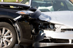 Mooresville chiropractor helps heal auto accident injuries