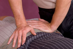 Mooresville chiropractic care for back pain